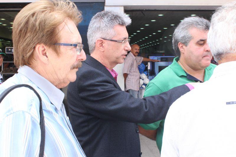 Missão com a Aliança Comercial de Maceió - AL