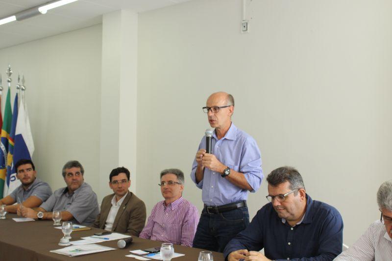 Representante do SPC Brasil visita CDL Caruaru