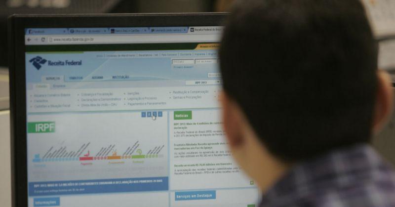 Receita amplia prazo para empresas entregarem declaração de IR retido na fonte