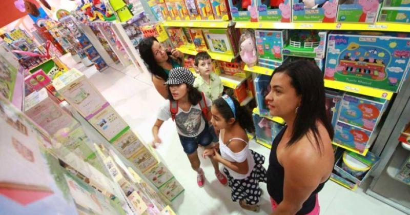 Consumidor começa 2017 mais otimista, diz CNI