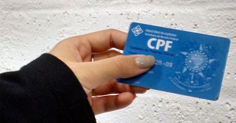 Dependentes no IR a partir de 12 anos devem ter CPF, decide Receita