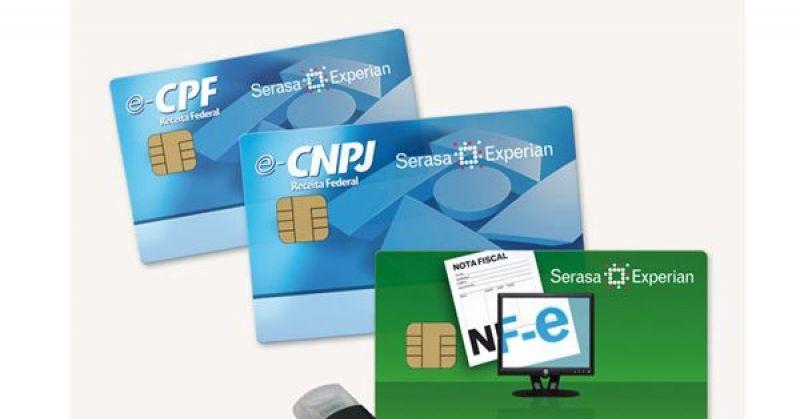 CDL Caruaru avança no número de emissão de Certificado Digital